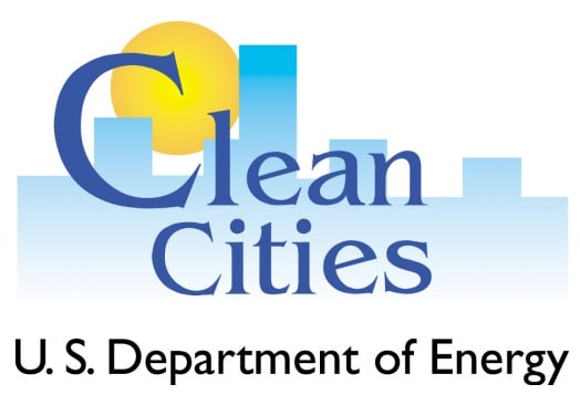 Us Dept Energy Clean Cities